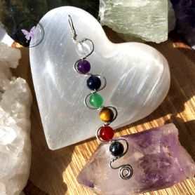 Healing Chakra Jewellery